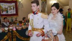 Брянск закружат вальсы Губернского молодежного бала