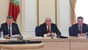 Прокурор Брянской области: Что-то не так у нас в хозяйстве