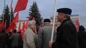 «Безмандатники» решили раскачать Брянск митингами