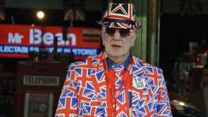 Вымерзающие британцы позавидовали брянцам
