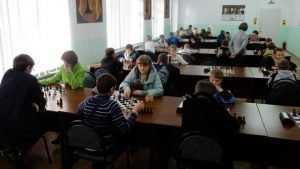 В Брянске прошёл турнир памяти Петра Яшелина