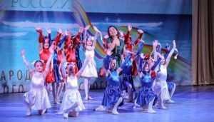 Брянцы станцуют и споют в телевизионном конкурсе «Таланты России»