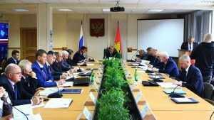 В Брянске начали давать тепло 127 котельных