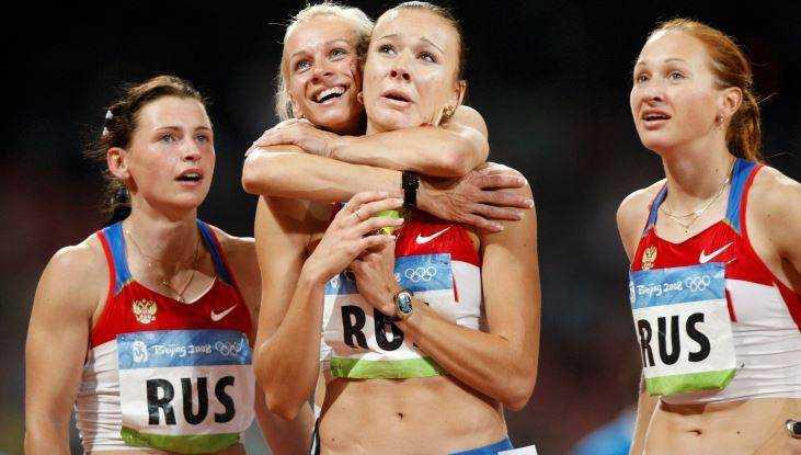 Лишённая золота брянская бегунья отказалась от борьбы за медаль