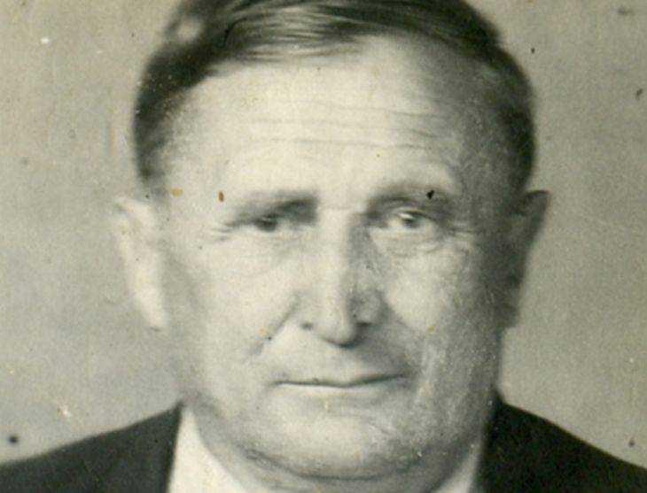 Вспомним Победителей поимённо: Матанский Пётр Егорович