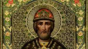 К именинам Святого Благоверного князя Олега Брянского