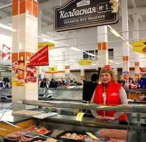 В Брянске открылся первый магазин без наценки – «Колбасная №1»