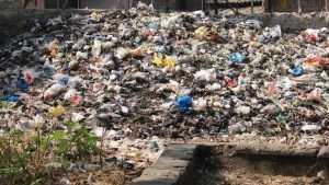 Брянского мусорщика наказали за незаконный вывоз отходов