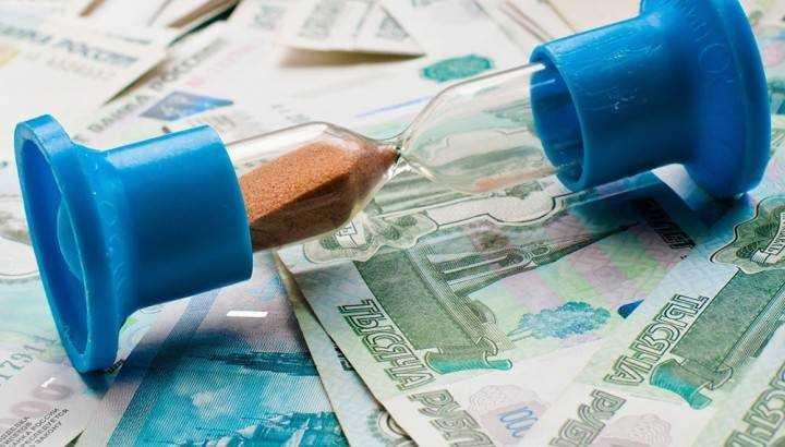 Известные и рядовые брянцы задолжали банкам 7 миллиардов