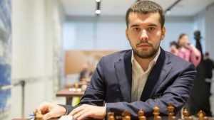 Брянский гроссмейстер Ян Непомнящий выиграл мемориал Таля