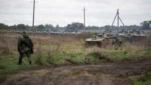 В Брянской области создадут военный полигон
