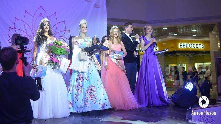 Брянских девушек пригласили на конкурс «Мисс Брянск-2017»