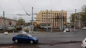 Выявилось уязвимое место на кольце в Брянске у «Полтинника»