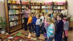 Библиотеки Брянска отметили Всероссийский день чтения