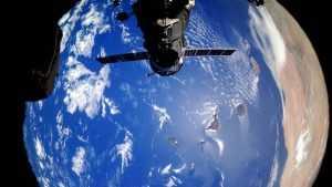 В Орле автомобиль развил космическую скорость – 1418 километров в час