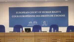 Брянский журналист обратился в суд Страсбурга