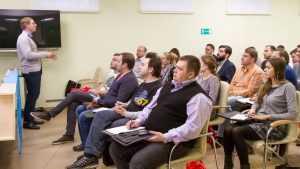 Рецепты эффективной командной работы узнают в Брянске на бесплатном семинаре 20 октября