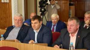 Брянские депутаты решили продать хлебокомбинат и агрогородки