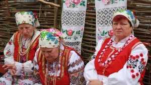 Для 200 тысяч женщин брянских сел наступил праздник