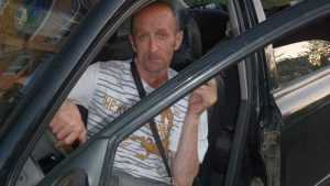 Пропавшего брянского таксиста нашли мертвым