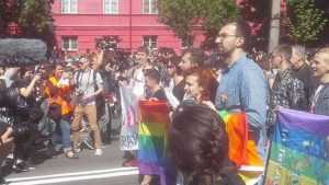 Власти Брянска отказали в проведении парада сексуальных меньшинств