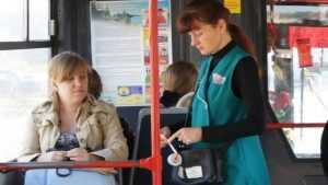В Брянске подорожает проезд в общественном транспорте