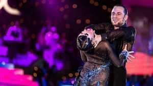 Брянцы выступят на чемпионате мира по латиноамериканским танцам