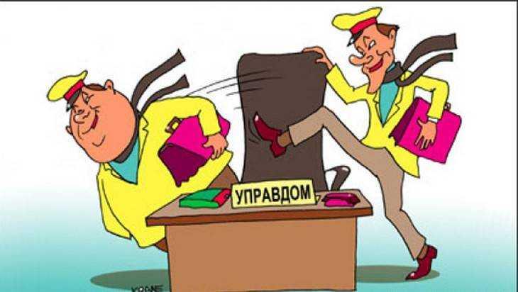 Главу брянской управляющей компании обвинили в подкупе коллеги