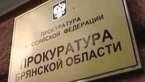 Прокуратура Брянска нанесла удар по интернет-порнографии