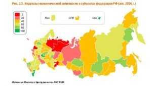 Эксперты разорвали Брянскую область противоречивыми выводами
