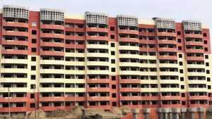 Ещё два дома будут сданы в ДеснаГраде до конца года