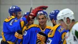 Экс-форвард хоккейного «Брянска» огорчил бывшую команду