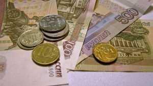Брянским льготникам повысят ежемесячные денежные выплаты