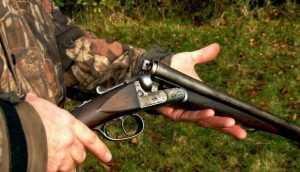 Брянского депутата обвинили в нападении с ружьём на рыбаков