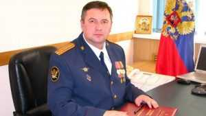 В Москве напали на переведенного туда из Брянска начальника УФСИН Мороза