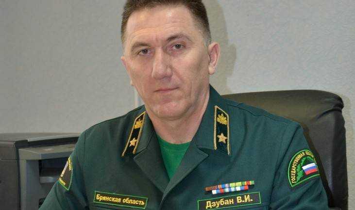 Брянский вице-губернатор отругал лесного чиновника за красивые слова