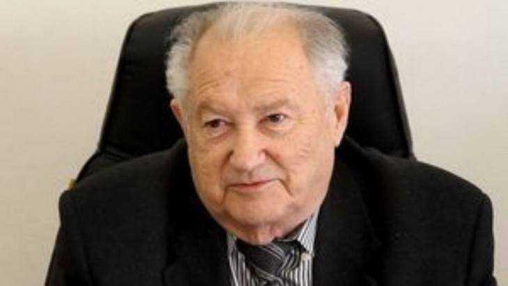 Ушел из жизни брянский конструктор Иосиф Дризе