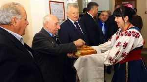 Брянск показал свое многонациональное лицо