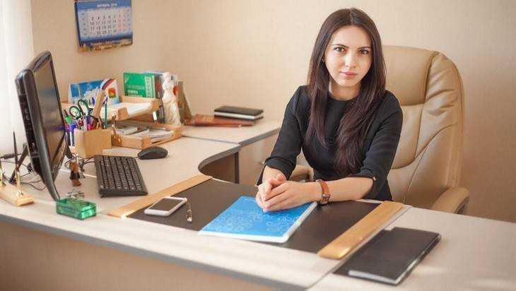 Анна Абушенко покинула пост директора брянского архива