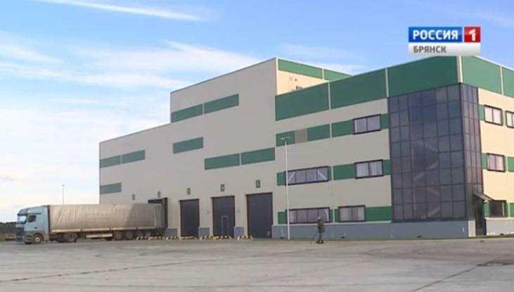 Брянский картофельный завод остановил работу