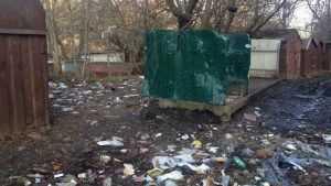 В Брянске нашли мрачную улицу баловня сети Ильи Варламова