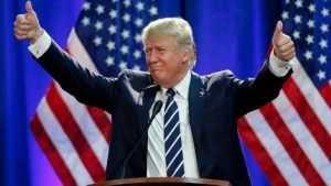 Олег Розанов: Мы поздравили Трампа с победой еще в сентябре!