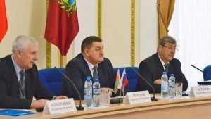 В Брянске встретились специалисты архивов России и Белоруссии