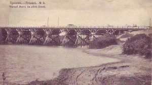 В Брянске начали сбор денег на памятник бойцам, взорвавшим Черный мост