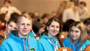 Брянские студенты признались в любви к России