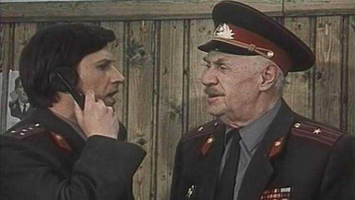 Россияне ко Дню милиции выбрали персонажа для примера полицейским