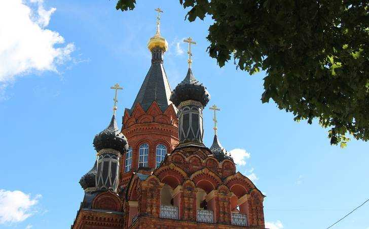 Брянск признали бюджетным городом для отдыха с детьми в новогодние каникулы