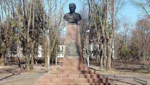 В сквере Брянска установят памятник героям-лётчикам