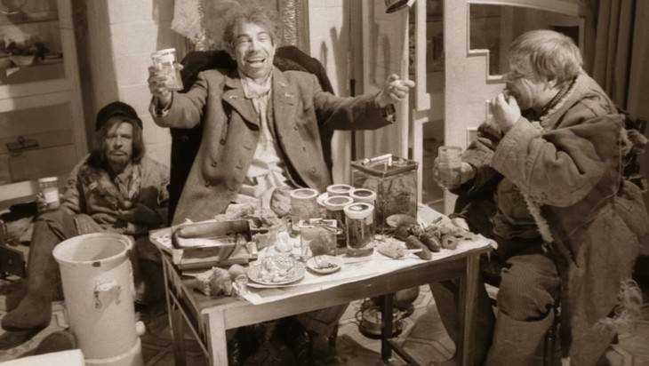 Брянску нужны образцовый, культурный ресторан и приличный оркестр
