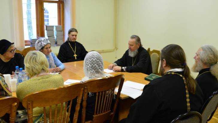 Брянский митрополит предложил объединить православных учителей